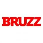 Logo da emissora Radio Bruzz 98.8 FM