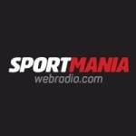 Logo da emissora Rádio Sportmania