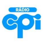 Logo da emissora Rádio CPI