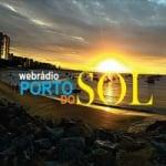 Logo da emissora Porto do Sol