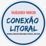 Logo da emissora Rádio Web Conexão Litoral