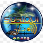 Logo da emissora Rádio Suriqui Bolívia