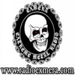 Logo da emissora Rádio Exmera