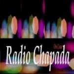 Logo da emissora Rádio Chapada On Line