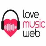 Logo da emissora Love Music Web Rádio