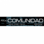 Logo da emissora Radio Comunidad 103.3 FM