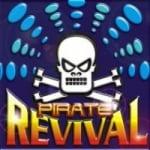 Logo da emissora Pirate Revival