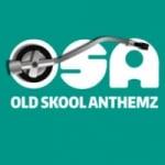 Logo da emissora Radio OSA