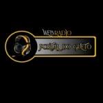 Logo da emissora Portal do Gueto