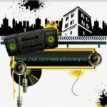 Logo da emissora Rádio Margem Douro