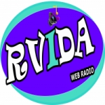 Logo da emissora Rvida