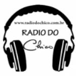 Logo da emissora Rádio do Chico