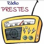 Logo da emissora Web Rádio Prestes