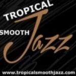 Logo da emissora Tropical Smooth Jazz