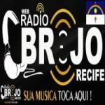 Logo da emissora Rádio Web Brejo de Recife