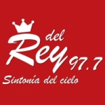 Logo da emissora Radio Del Rey 97.7 FM