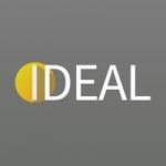 Logo da emissora Radio Ideal 94.9 FM