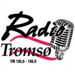 Logo da emissora Tromso