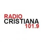 Logo da emissora Radio Cristiana 101.9 FM