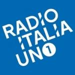 Logo da emissora Italia Uno 101.2 FM