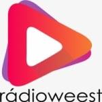 Logo da emissora Rádio Weest
