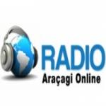 Logo da emissora Web Rádio Araçagi Online