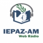 Logo da emissora Iepaz AM Web Rádio