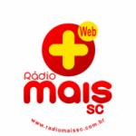 Logo da emissora Rádio Mais SC