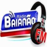Logo da emissora Baianão
