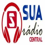 Logo da emissora Sua Rádio Central