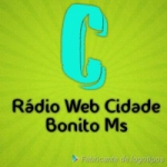 Logo da emissora Rádio Web Cidade FM