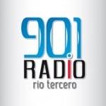 Logo da emissora 90 Radio FM