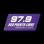 Logo da emissora Radio Puerto Libre 97.9 FM