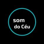Logo da emissora Som do Céu