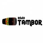 Logo da emissora Rádio Tambor