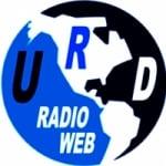 Logo da emissora Radio URD FM World