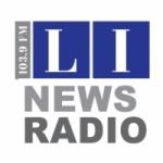 Logo da emissora WRCN 103.9 FM