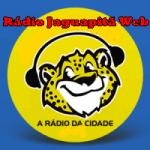Logo da emissora Rádio Jaguapitã Web