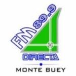 Logo da emissora Radio Directa 88.1 FM