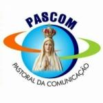 Logo da emissora Web Rádio A Virgem do Rosário