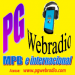 Logo da emissora PG Webrádio