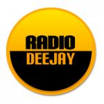 Logo da emissora Rádio Deejay FM