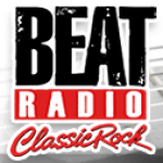 Logo da emissora Beat 95.3 FM