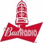 Logo da emissora Rádio Bud