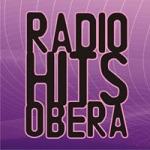 Logo da emissora Radio Hits Oberá
