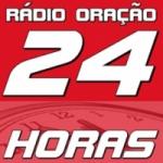 Logo da emissora Rádio Oração 24 Horas