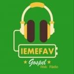 Logo da emissora Rádio Iemefav Gospel