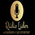 Logo da emissora Rádio Líder Ponta Grossa