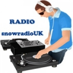 Logo da emissora Snow Radio UK