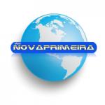 Logo da emissora Novaprimeira
